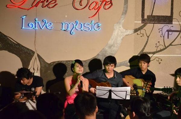 4 quán café acoustic nên tới ở Hà Nội