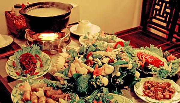 Hà Nội: 5 quán chay ngon cho lễ Vu Lan