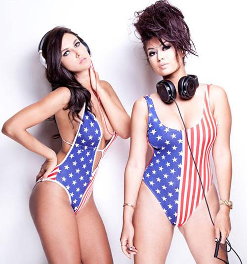Siêu mẫu gốc Việt Kim Lee - Kim Kadarshian châu Á
