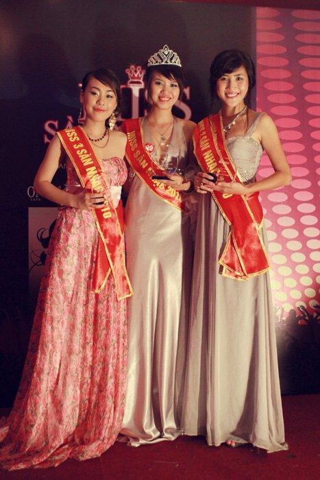 Miss Sàn Nhạc: nơi phát hiện những người đẹp yêu ca hát 1