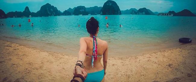 Đây chính là bộ ảnh Nắm tay em đi khắp thế gian phiên bản Việt đẹp và lãng mãn nhất! - Ảnh 10.