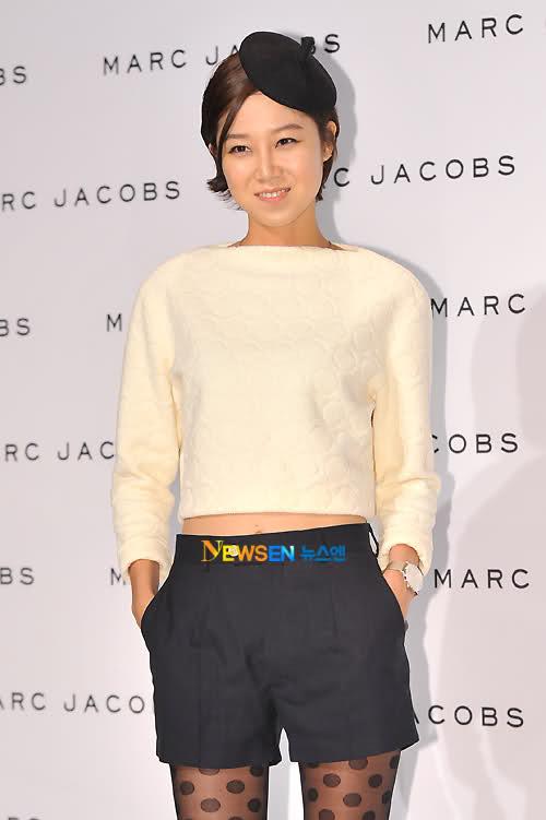 Gong Hyo-jin: Nữ diễn viên mặc đẹp nhất nhì showbiz Hàn 6