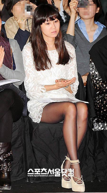 Gong Hyo-jin: Nữ diễn viên mặc đẹp nhất nhì showbiz Hàn 1