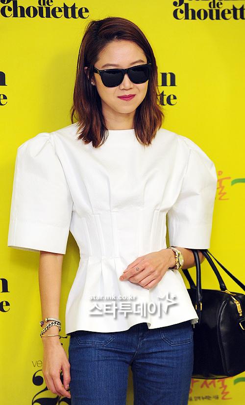 Gong Hyo-jin: Nữ diễn viên mặc đẹp nhất nhì showbiz Hàn 2