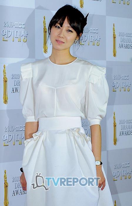 Gong Hyo-jin: Nữ diễn viên mặc đẹp nhất nhì showbiz Hàn 4