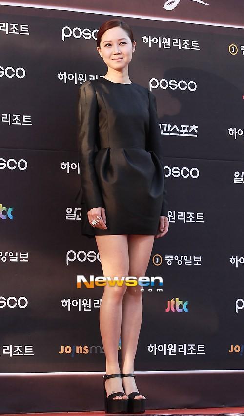 Gong Hyo-jin: Nữ diễn viên mặc đẹp nhất nhì showbiz Hàn 11