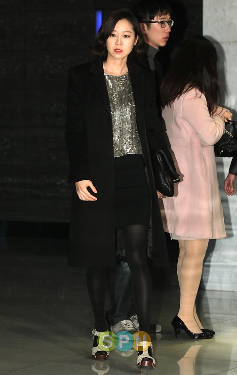 Gong Hyo-jin: Nữ diễn viên mặc đẹp nhất nhì showbiz Hàn 12