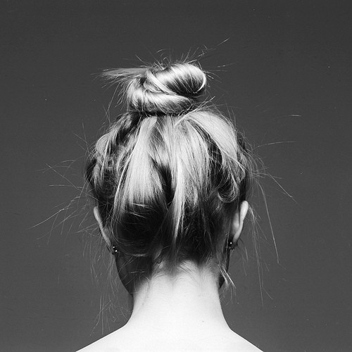 10 gợi ý tóc búi tuyệt vời cho Thu/Đông 2013 14