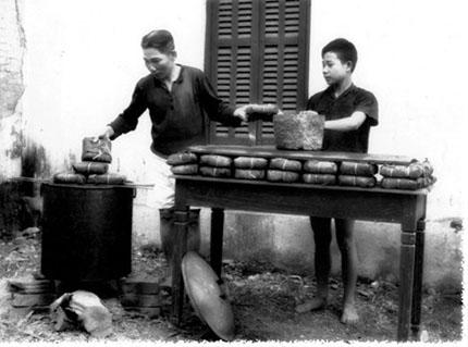 So sánh thú vị giữa Tết Hà Nội xưa và nay 7