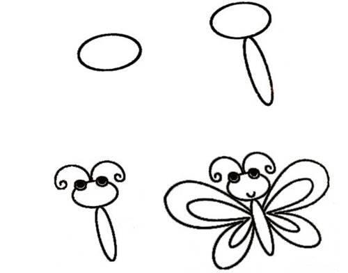 Gợi ý siêu dễ chơi giúp bố mẹ dạy con học vẽ