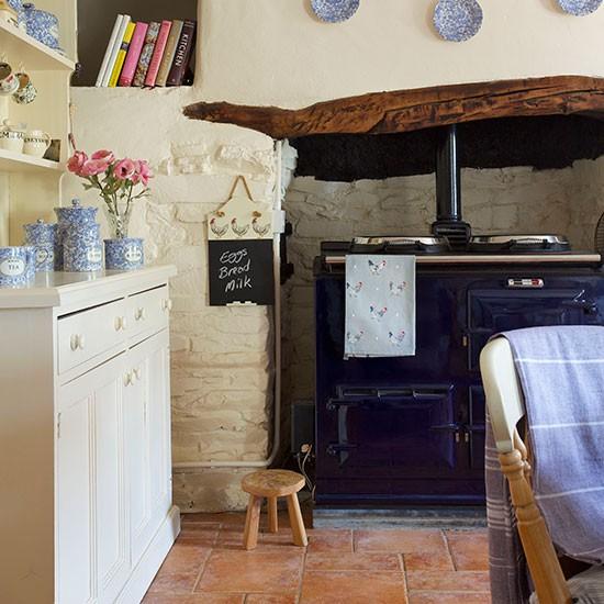 10 thiết kế bếp nhỏ xinh bà nội trợ nào cũng mê 2