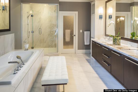 6 xu hướng bài trí phòng tắm đáng mong đợi nhất năm 2015 1
