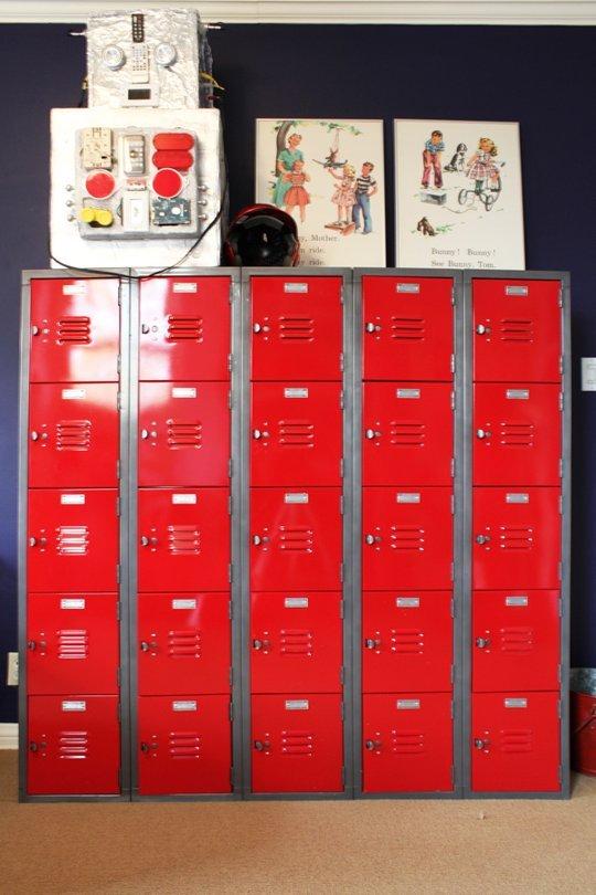 Giải pháp lưu trữ thiết thực cho phòng ngủ của bé 13