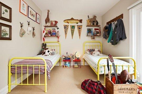 Giải pháp lưu trữ thiết thực cho phòng ngủ của bé 3