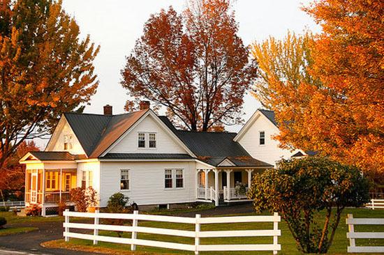 Những ngôi nhà thiết kế theo phong cách đồng quê tuyệt đẹp 7