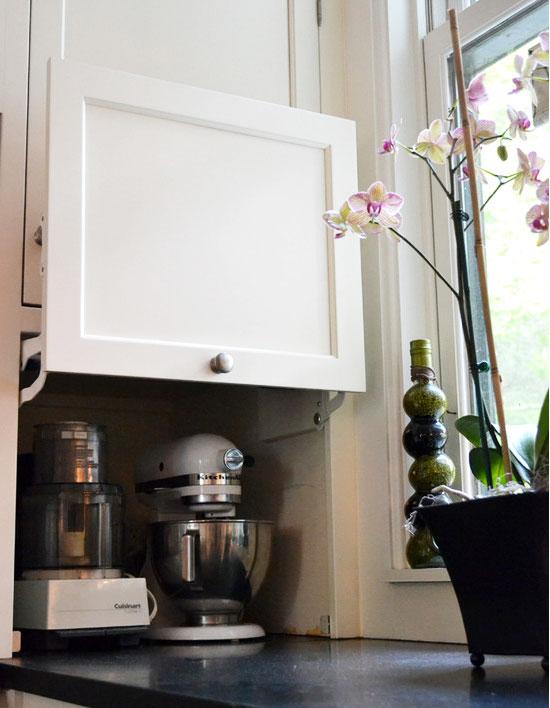 Mẹo bài trí thông minh cho những căn bếp nhỏ dưới 5m² 5