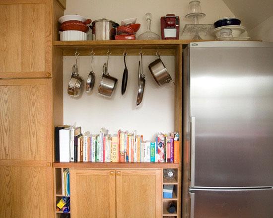 Mẹo bài trí thông minh cho những căn bếp nhỏ dưới 5m² 6