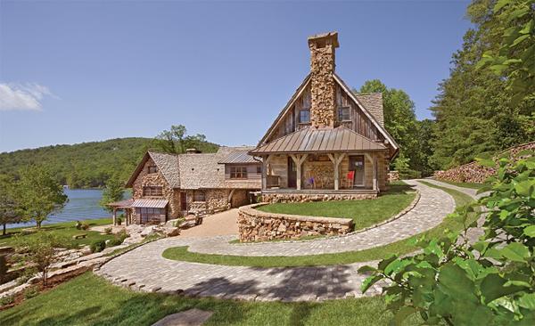 ngôi nhà 1