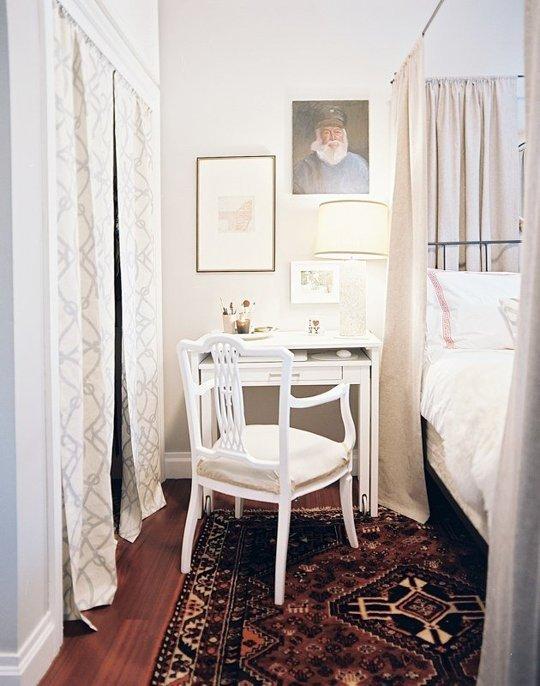 bài trí phòng ngủ nhỏ 7