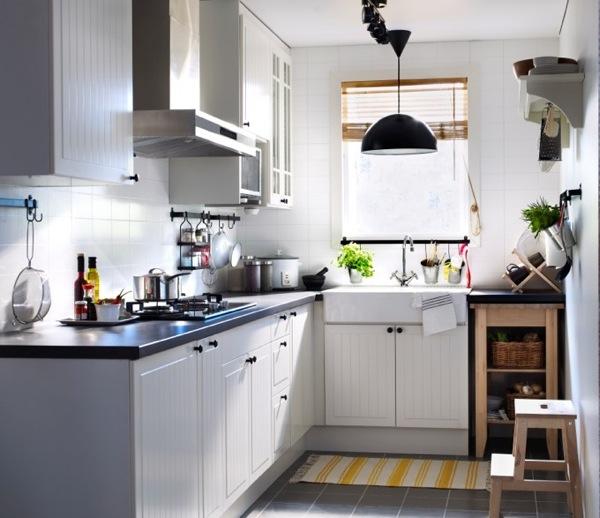 nhà bếp nhỏ 1