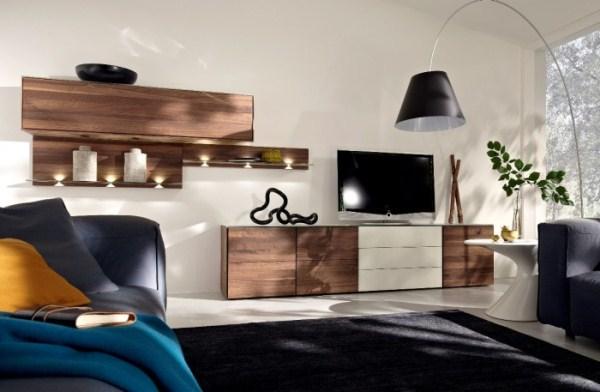 trang trí phòng khách 3