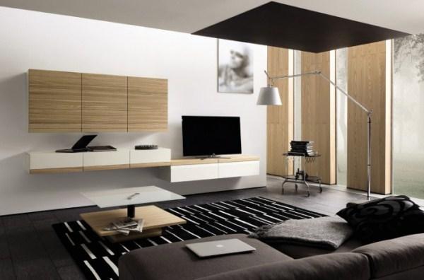 trang trí phòng khách 9