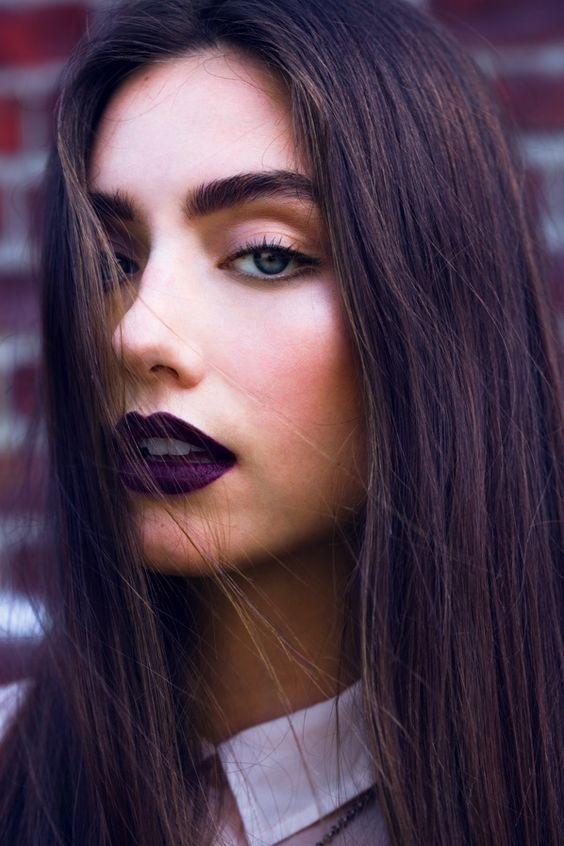 son môi