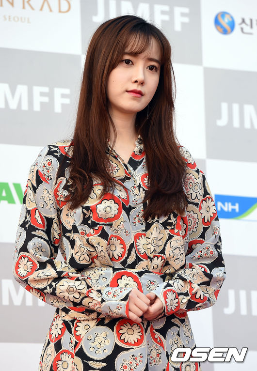 Top 10 mỹ nhân Hàn sở hữu nhan sắc