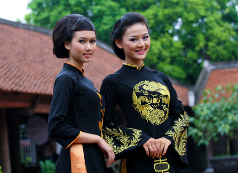 8 địa điểm chụp ảnh đẹp ở Hà Nội 11