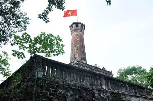 8 địa điểm chụp ảnh đẹp ở Hà Nội 12