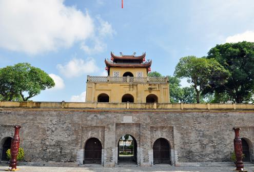 8 địa điểm chụp ảnh đẹp ở Hà Nội 13