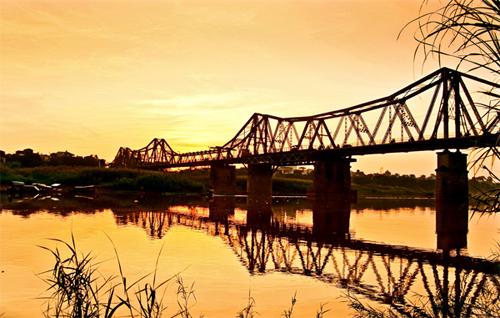 8 địa điểm chụp ảnh đẹp ở Hà Nội 14
