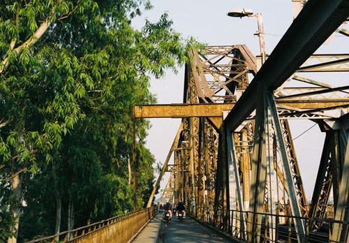 8 địa điểm chụp ảnh đẹp ở Hà Nội 15