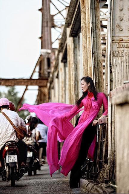 8 địa điểm chụp ảnh đẹp ở Hà Nội 16