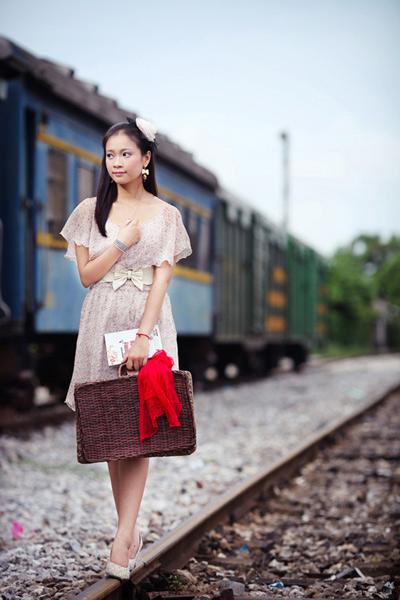 8 địa điểm chụp ảnh đẹp ở Hà Nội 3