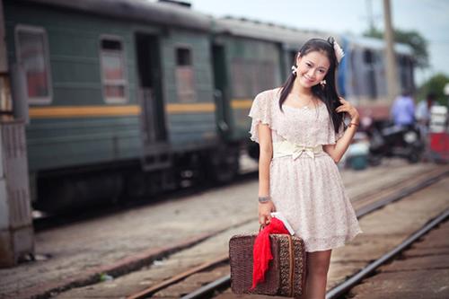 8 địa điểm chụp ảnh đẹp ở Hà Nội 4