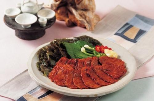 5 món nướng tuyệt đỉnh trong ẩm thực Hàn Quốc 1