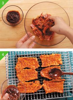 5 món nướng tuyệt đỉnh trong ẩm thực Hàn Quốc 3