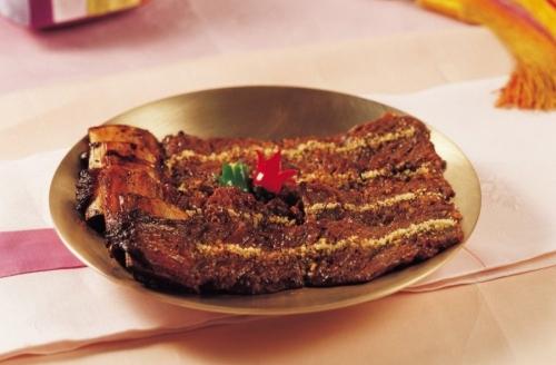 5 món nướng tuyệt đỉnh trong ẩm thực Hàn Quốc 4