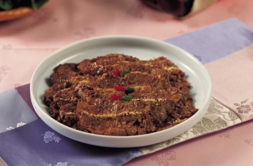 5 món nướng tuyệt đỉnh trong ẩm thực Hàn Quốc 10