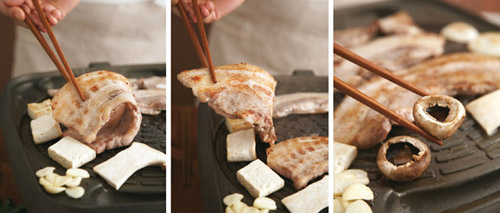 5 món nướng tuyệt đỉnh trong ẩm thực Hàn Quốc 14