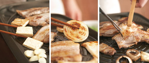 5 món nướng tuyệt đỉnh trong ẩm thực Hàn Quốc 15
