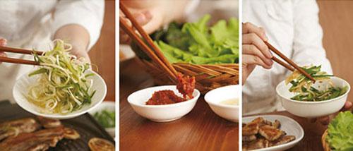 5 món nướng tuyệt đỉnh trong ẩm thực Hàn Quốc 16