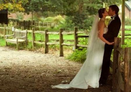 Đám cưới người yêu cũ 1