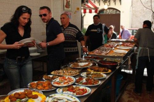 Image result for ẩm thực và du lịch