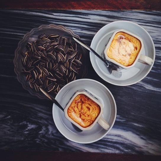 Cà phê trứng vào top 17 loại cà phê nên thử khi đi du lịch 1