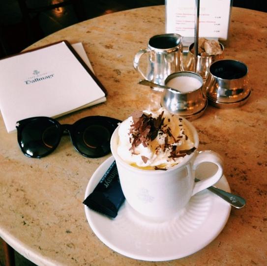 Cà phê trứng vào top 17 loại cà phê nên thử khi đi du lịch 12