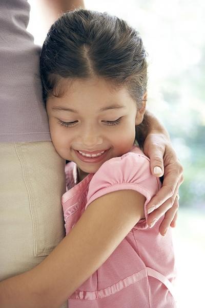 Yêu thương con đúng cách: cha mẹ cũng cần phải học 3
