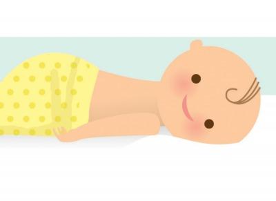 Bác sĩ Hoa Kỳ mách mẹ 6 bước massage tuyệt vời cho bé 1