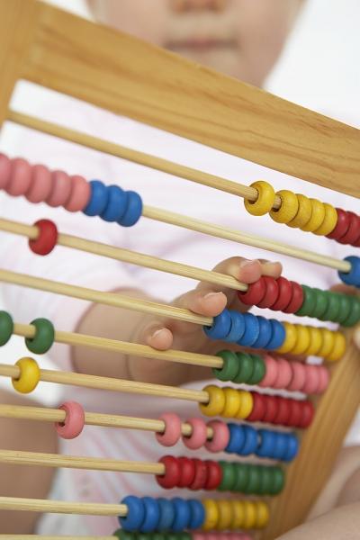 11 gợi ý giúp mẹ dạy toán cho bé mẫu giáo